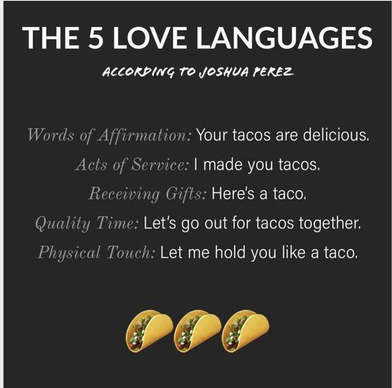 Let S Taco Bout Love Joyful Food Journey